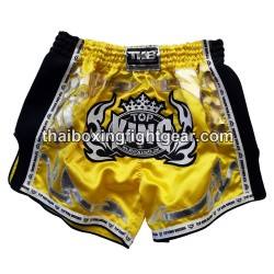Short de boxe de Muay Thai...