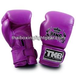 Top King Muay Thai boxing...