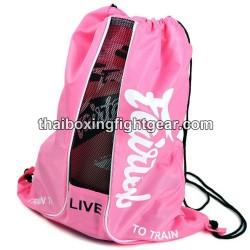 Fairtex Boxing Gloves Bag...