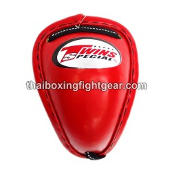 Twins Boxing Groin...