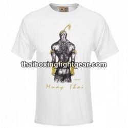 "Human Fight T-shirt ""BACK..."