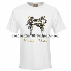 "Human Fight T-shirt ""FIGHT""..."