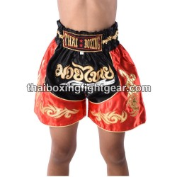 Thai Boxing  Muay Thai Kids...