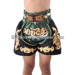 Short de Boxe Thai Enfant...