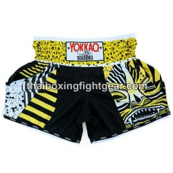 Yokkao Carbon Fit Muay Thai...