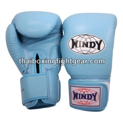 Windy Thaiboxing Gloves Sky...