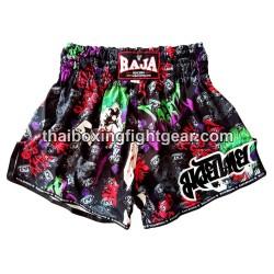 Raja Boxing Muay Thai...