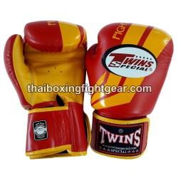 Twins Boxing Gloves Fancy...