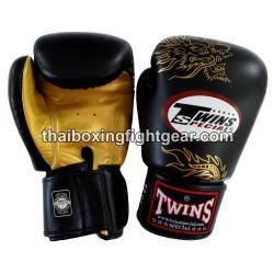 Gants de boxe Twins FBGV-6...