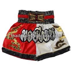 Thai Boxing Muay Thai Short...