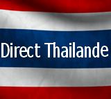 équipements de boxe, directe de thailande